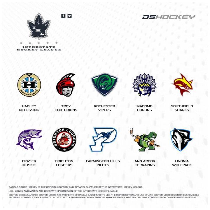 IHL logos