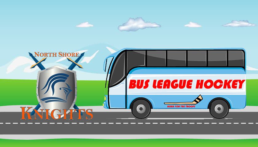 The Legacy of the North Shore Franchise – Bus League Hockey