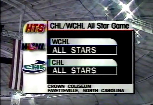 CHL all star
