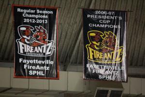 FireAntz Banners